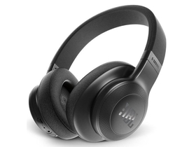 JBL E55BTBLK Bluetooth headset, crna