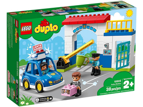LEGO® DUPLO® - Polizeistation (10902)