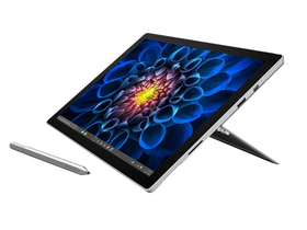 "Microsoft Surface Pro 4 CR3-00004 12,3"" notebook + Windows 10 Pro"