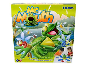 Tomy: Mr. Mouth