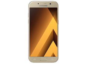 Samsung A520 Galaxy A5 (2017), Gold (Android)