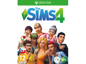 The Sims 4 Xbox One hra