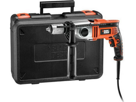 Black & Decker KR7532KA + куфар