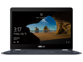 Asus NovaGo TP370QL-EL002T notebook, szürke + Windows 10