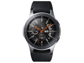 Samsung Galaxy Watch (46 mm)  okosóra, ezüst