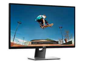 "Monitor Dell SE2717H 27"" LED, negru"