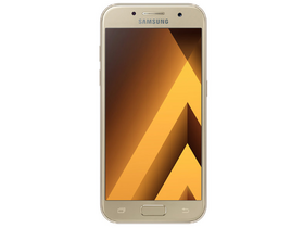 Samsung A320 Galaxy A3 (2017), Gold (Android)