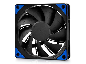 Ventilator DeepCool TF120 blue 12cm