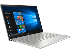 Notebook HP Pavilion 15-CS3003NH 8BS31EA#AKC, silver + Windows10