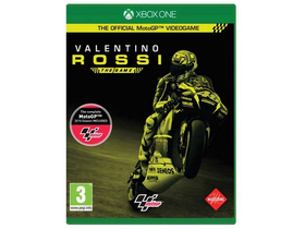 Valentino Rossi The Game Xbox hra