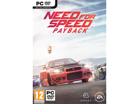 Need For Speed Payback PC igra