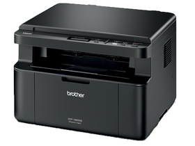 Brother DCP1622WEYJ1 MFP A4 2400x600 20lap/perc