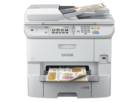 Epson WorkForce Pro WF-6590DWF wifi (FAX)