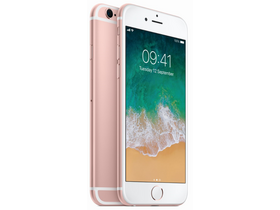 Apple iPhone 6S 32GB  (mn122gh/a), rozé златен