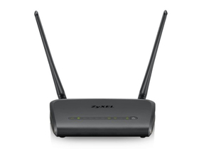 Router wifi ZyXEL NBG6617 MU-MIMO Home AC1300 Dual Band