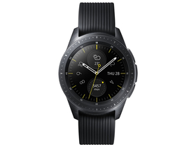 Samsung Galaxy Watch (42 mm) pametna ura, črna