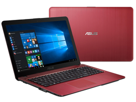 Notebook Asus X540LA-XX101D , Red