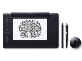 Tableta grafica Wacom Intuos Pro Paper Medium North  (PTH-660P-N)