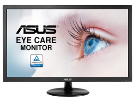 "Asus VP228DE 21,5"" LED monitor"