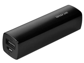 Acme Compact 2000mAh power bank (PB05)