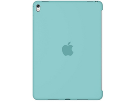 Husa silicon Apple 9,7 pentru iPad Pro,  sea blue (mn2g2zm/a)