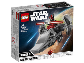 LEGO® Star Wars™ - Sith Infiltrator Microfighter - 75224