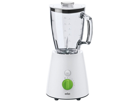 Braun JB3010WH Tribute Collection Turmixgép, fehér