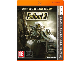 Bethesda Softworks Fallout Classic Collection PC játékszoftver