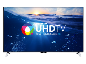 Телевизор  SMART DVB-C/T2/S2 UHD LED Hyundai ULS65TS200SMART