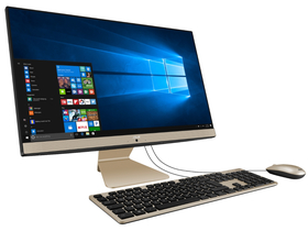 Asus Touch V241ICGK-BA027D All in One PC, čierno-zlatý