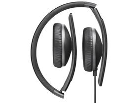 Sennheiser HD 2.30 G Black fejhallgató 11c8be0d73