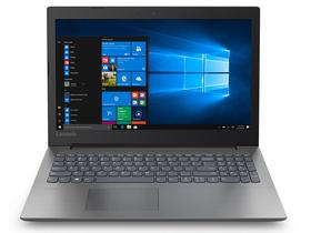 8a84971a275e Lenovo IdeaPad 330-15IGM 81D100AAHV notebook, fekete + Windows 10 Home