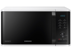Samsung MG23K3515AW/EO Mikrowelle mit Grill-Funktion