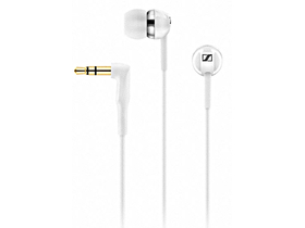 Sennheiser CX 1.00 WHITE in ear slušalice