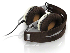 Слушалки Sennheiser MOMENTUM On-Ear G Ivory (M2)
