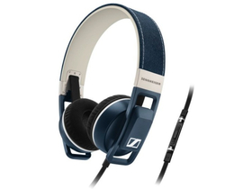 Sennheiser URBANITE Denim iOS