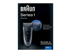 ... Braun Series 1 190s-1 borotva ... f83afc075c