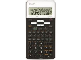 Sharp EL531 272 funkciós 9199b3239a