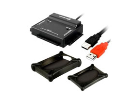 "Sharkoon DriveLink 2,5""/3,5""/5,25"" SATA/IDE HDD -cablu transformator