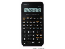 Calculator Sharp EL501 131 functii