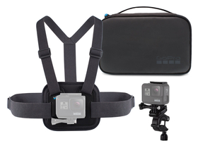 GoPro (HERO7/HERO6 Black/HERO5 Black) Sports Kit (AKTAC-001)