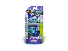 Skylanders Swap Force - Pop Fizz (PS3,XBOX360) alap figura