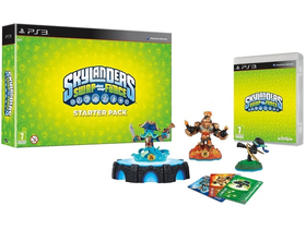 Skylanders Swapforce Starter Pack PS3