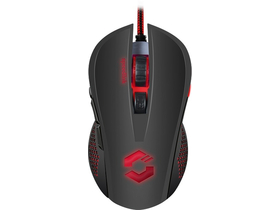 Mouse Speedlink TORN Gaming, negru