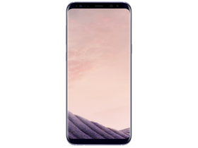 Telefon Samsung Galaxy S8+ (SM-G955) 64GB, Orchid Gray (Android)