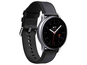 Smartwatch Samsung Galaxy Watch Active 2 (40mm, Stainless Steel), argintiu