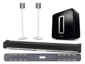 SONOS HOME CINEMA 5.1 FLEXSON prémium audio rendszer