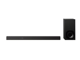 Sony HT-ZF9 4K UltraHD soundbar