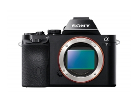 Sony Alpha 7 body digitalni fotoaparat