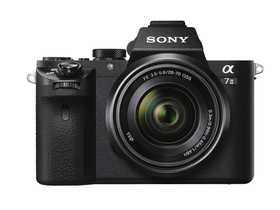 Sony Alpha 7 II set za digitalni fotoaparat  (28-70mm objektiv)